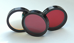 Astronomical Filters by Materion