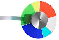 Diffuser Wheel