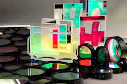 Precision Optical Filters