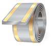 Vaporizing Filaments Foil