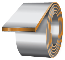 eStainless Copper Coil