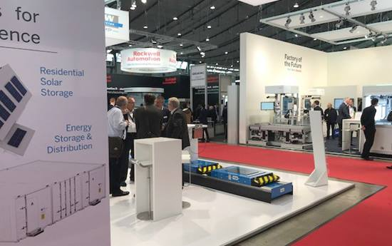 EV-Charging-Pad-Testing-Equipment-Materion-The-Battery-Show-Stuttgart-2019