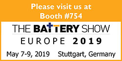 Materion-The-Battery-Show-Europe-2019