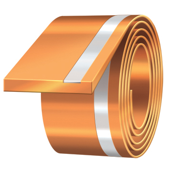 Inlay Coil