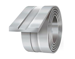 Profiles Stainless Coil