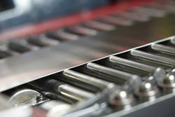 Specialty Strip Processing
