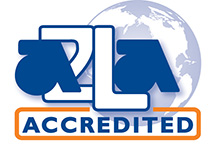A2LA Certification