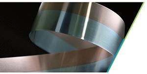 Dovetail Clad Precision Strip