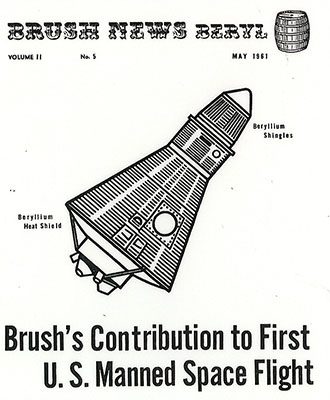 Brush Newsletter