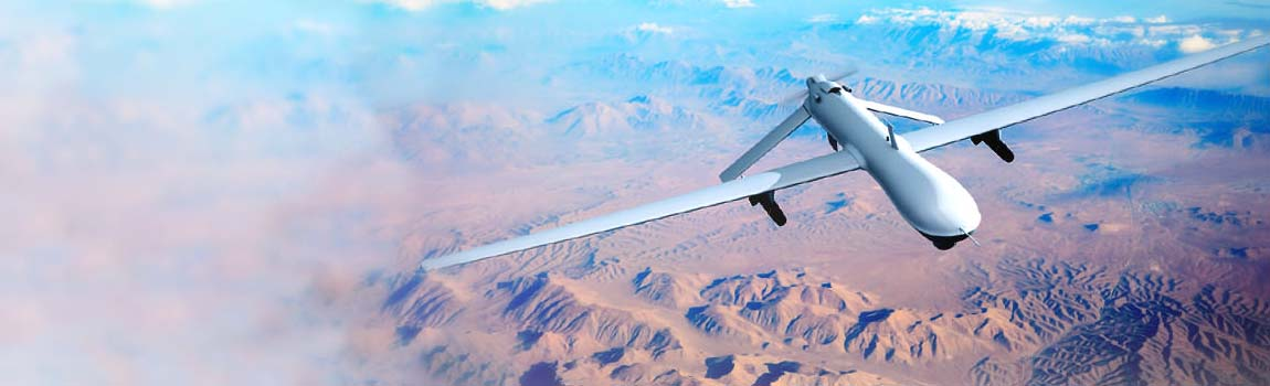Advanced aerospace material supplier