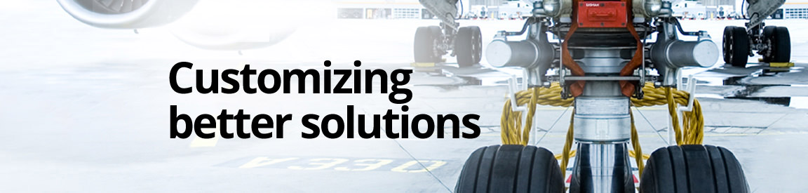 Customizing Better Solutions