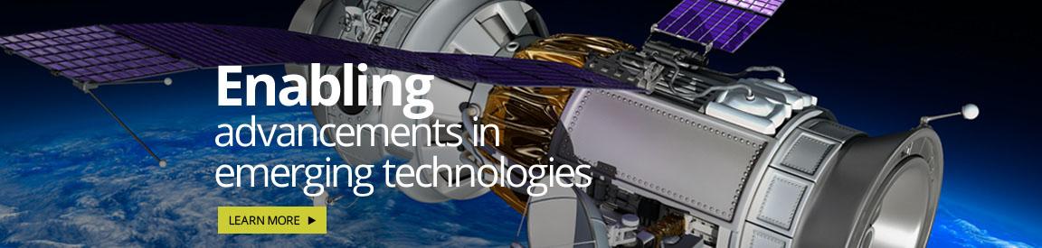 Advancing Emerging Technologies