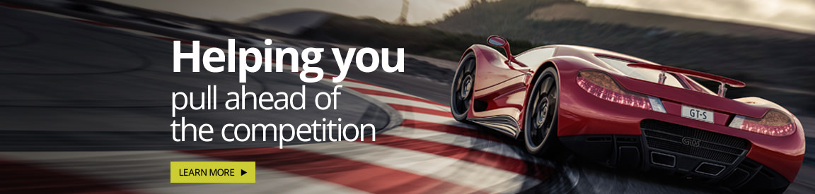 Performance Racing Alloys