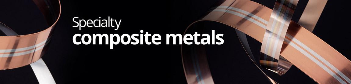 composite metals