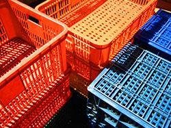 Plastic Tooling